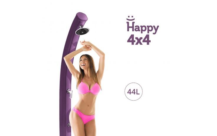 Happy 4x4 buitendouche H422