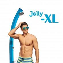 Jolly-XL A822 Aluminium buitendouche